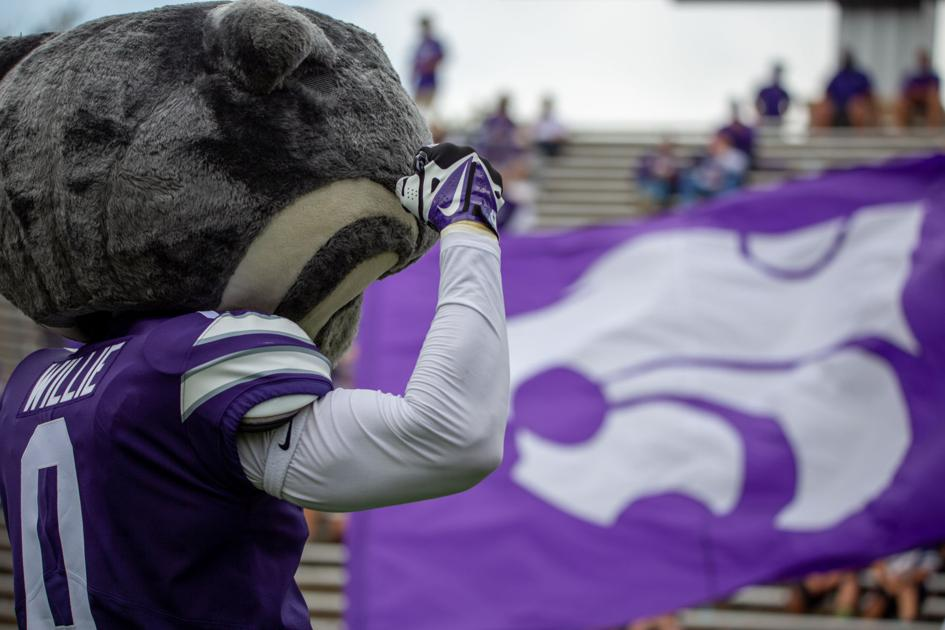 Kickoff times announced for K-State football's first 3 games; Texas contest shifts dates