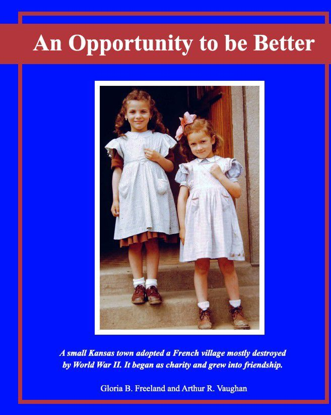 An Opportunity to be Better