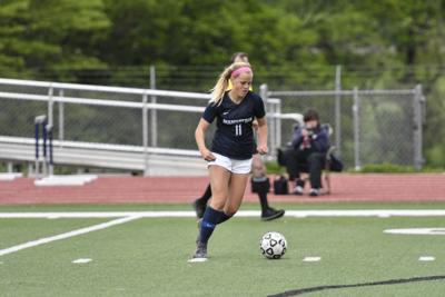 Girls High School Soccer: Manhattan vs Shawnee Heights
