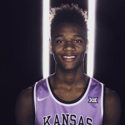 DaJuan Gordon, 2019 K-State men's basketball signee