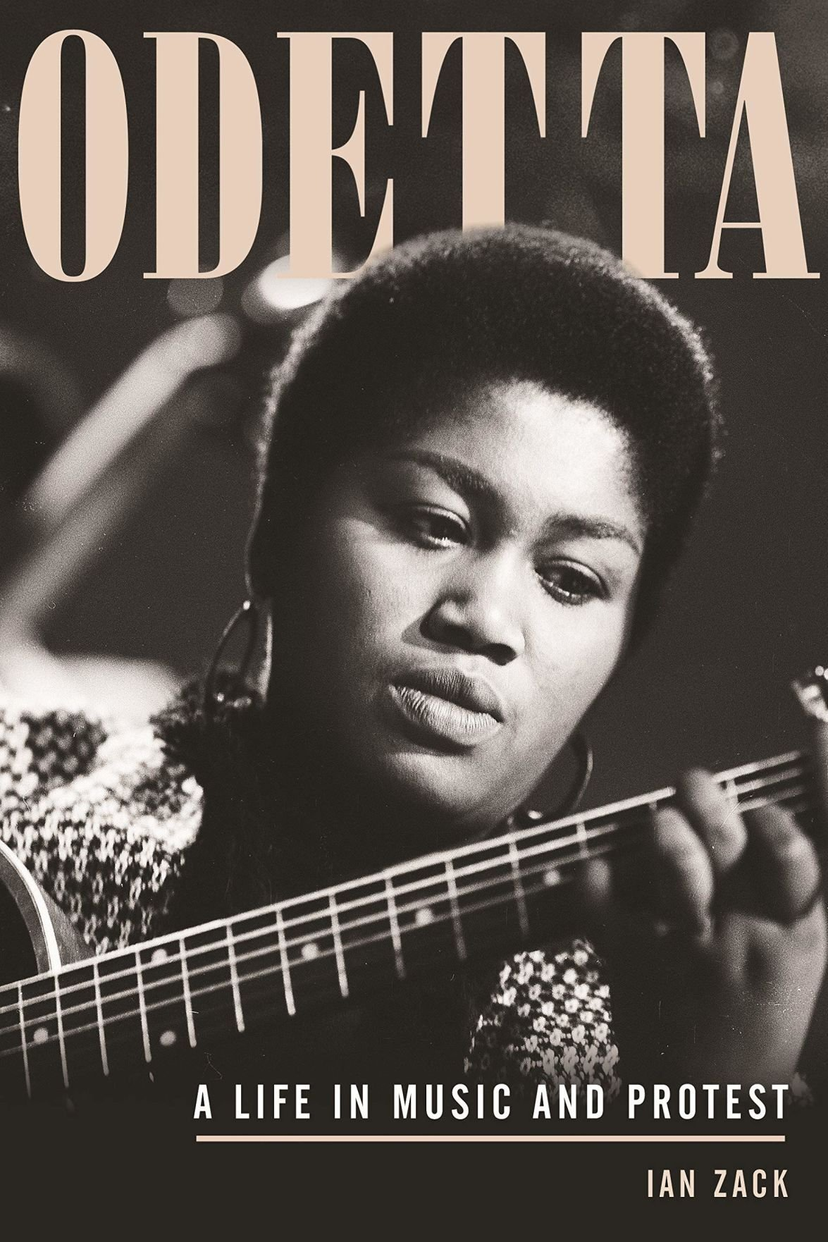 Odetta A Life in Music and Protest