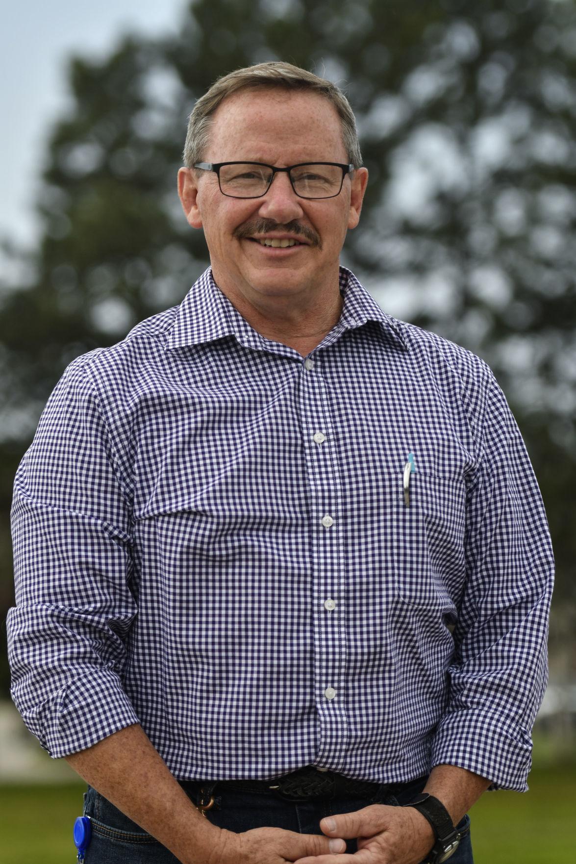 Neighbor Profile: Chuck Hendricks