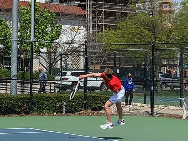 MHS Boys Tennis Plaza Meet Harkin.JPG