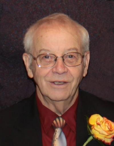 Maurice Winston Berggren