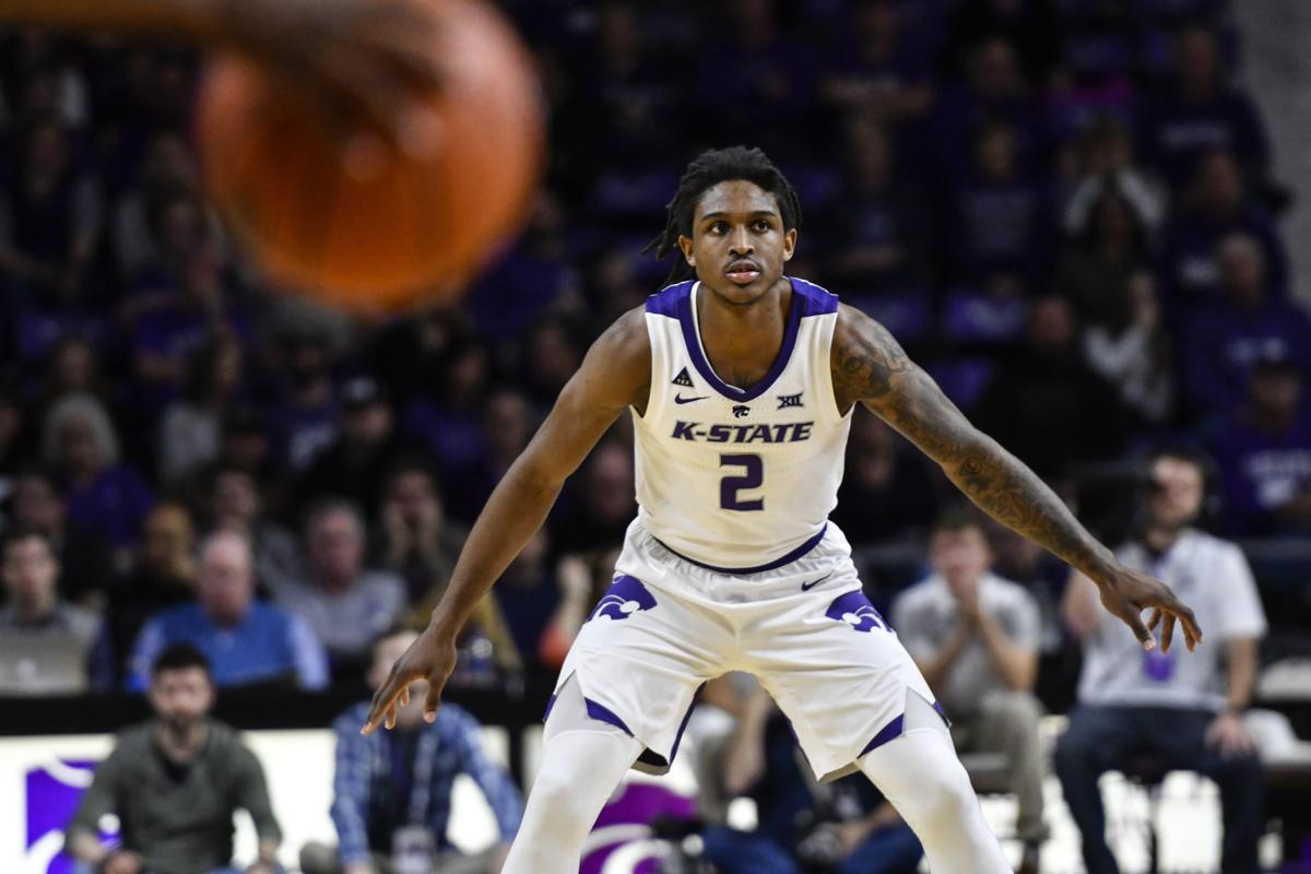#25 Kansas State vs Georgia State
