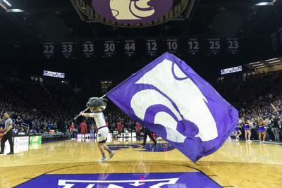 #18 Kansas State vs Oklahoma, Willie