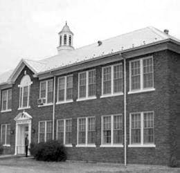 kincaid high school and community center