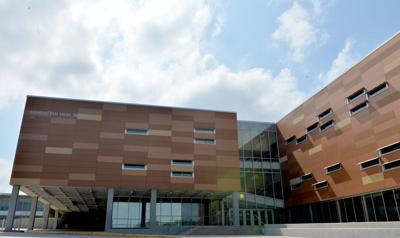 MHS west campus