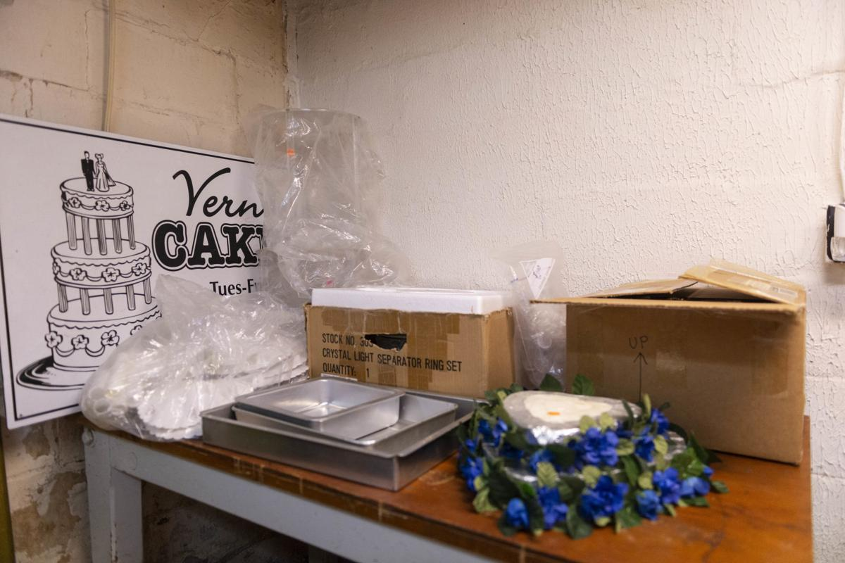 Vern's Donuts and Cakes