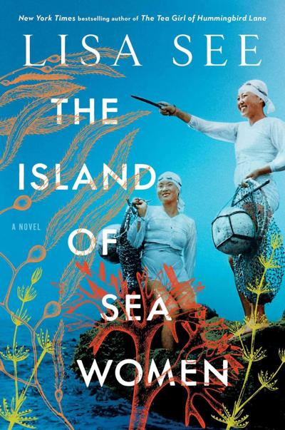 """The Island of Sea Women"""