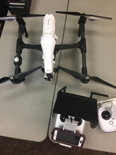 RCPD drone