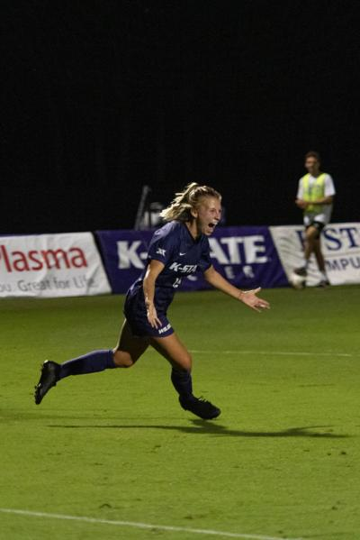 Gonzaga defeats K-State 3-2 in overtime