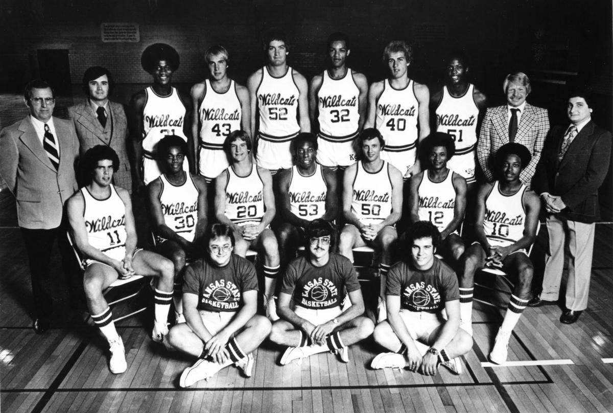 K State S Memorable 1976 77 Season Derailed In Ncaa Tourney K State Sports Themercury Com
