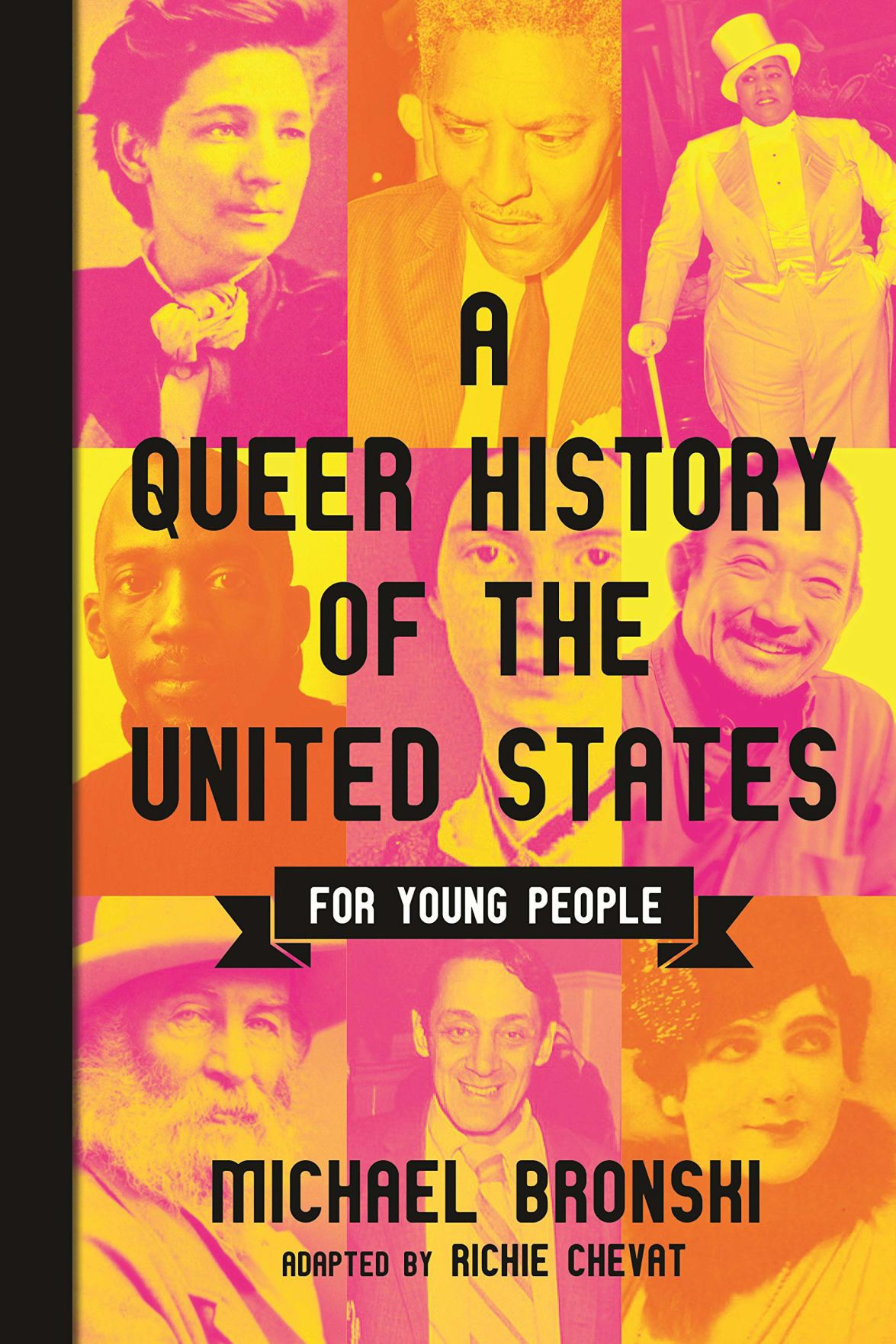 Queer History