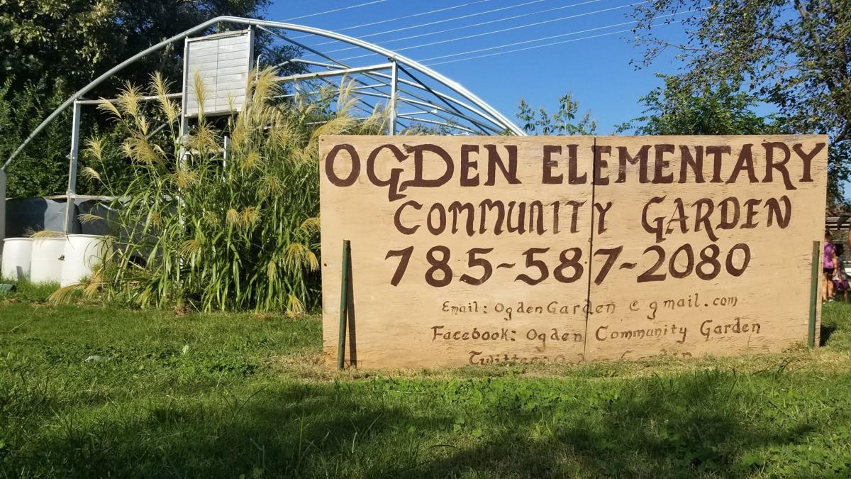 Ogden Community Garden