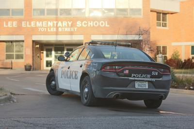 Lee Elementary hostage threat
