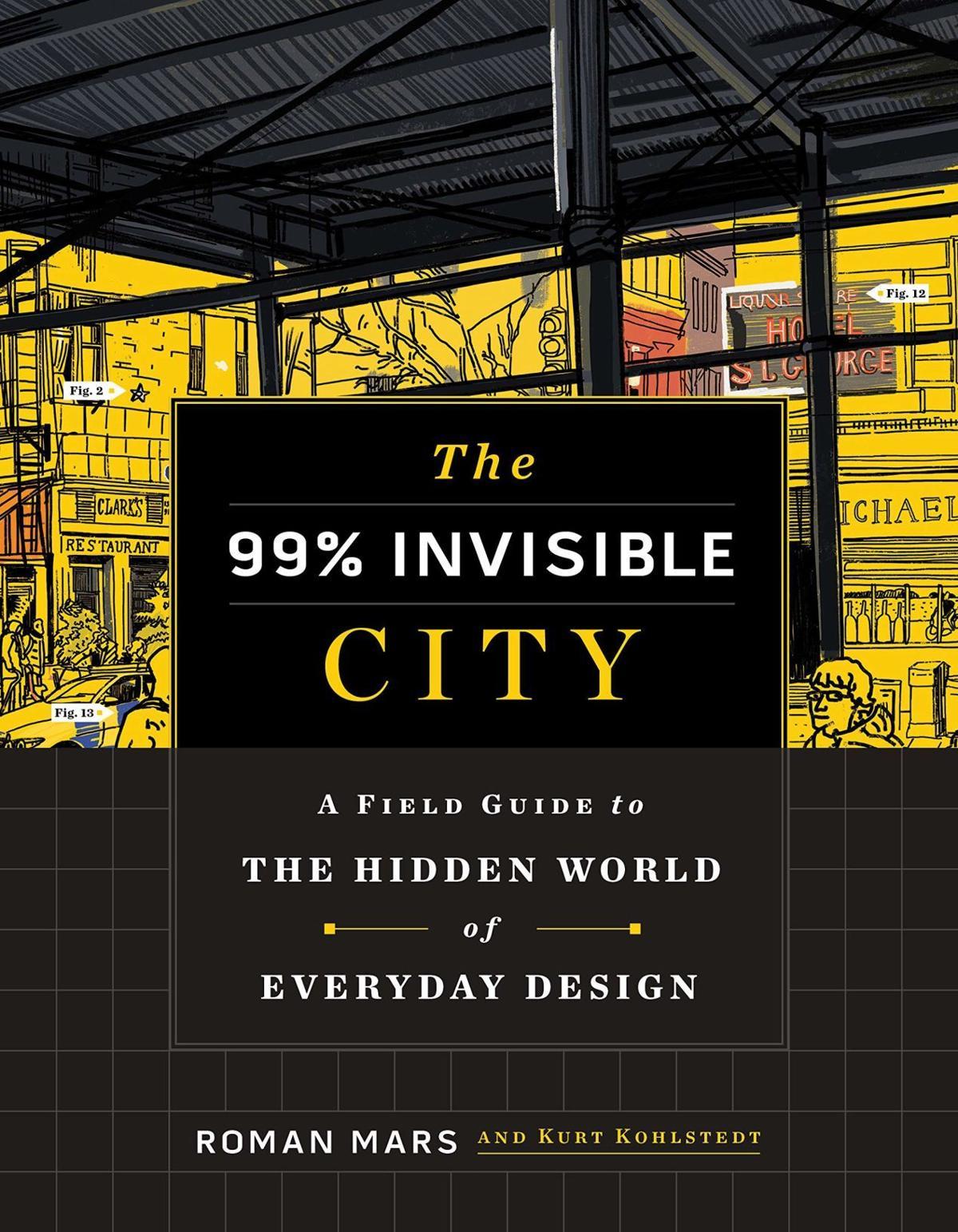 99% Invisible City