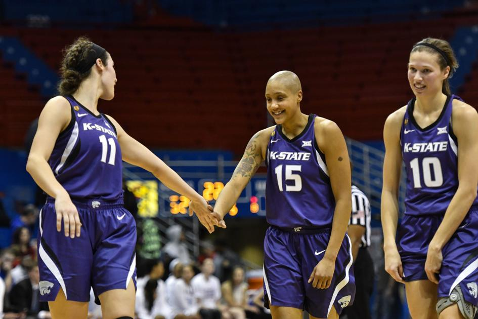 Kansas State women's basketball faces big opportunity as No. 1 Baylor comes to town