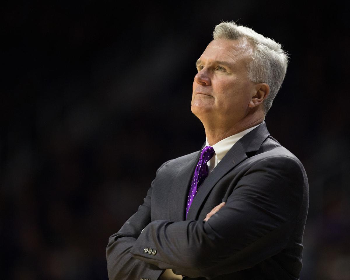 Sorry, haters: Clear Weber is here to stay | K-State ... Bruce Weber