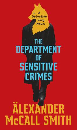 Sensitive Crimes