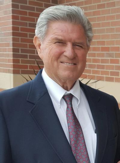 Allen (Al) Leroy Frieling