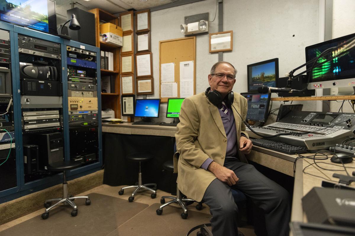 Radio Retirement