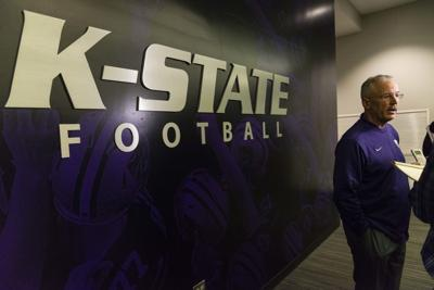 K-State Football Coaches