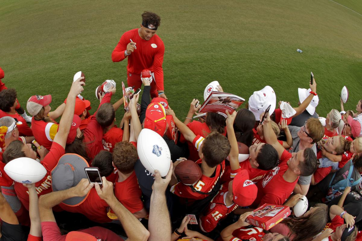 0a990d57 The Mahomes Effect: How (and why) kids in KC are emulating the ...