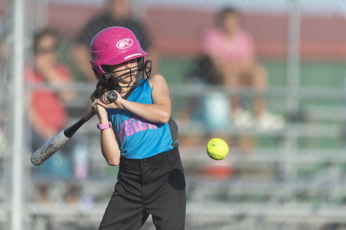 Bite Outta Lil Apple Youth Softball Tournament | Images | themercury com