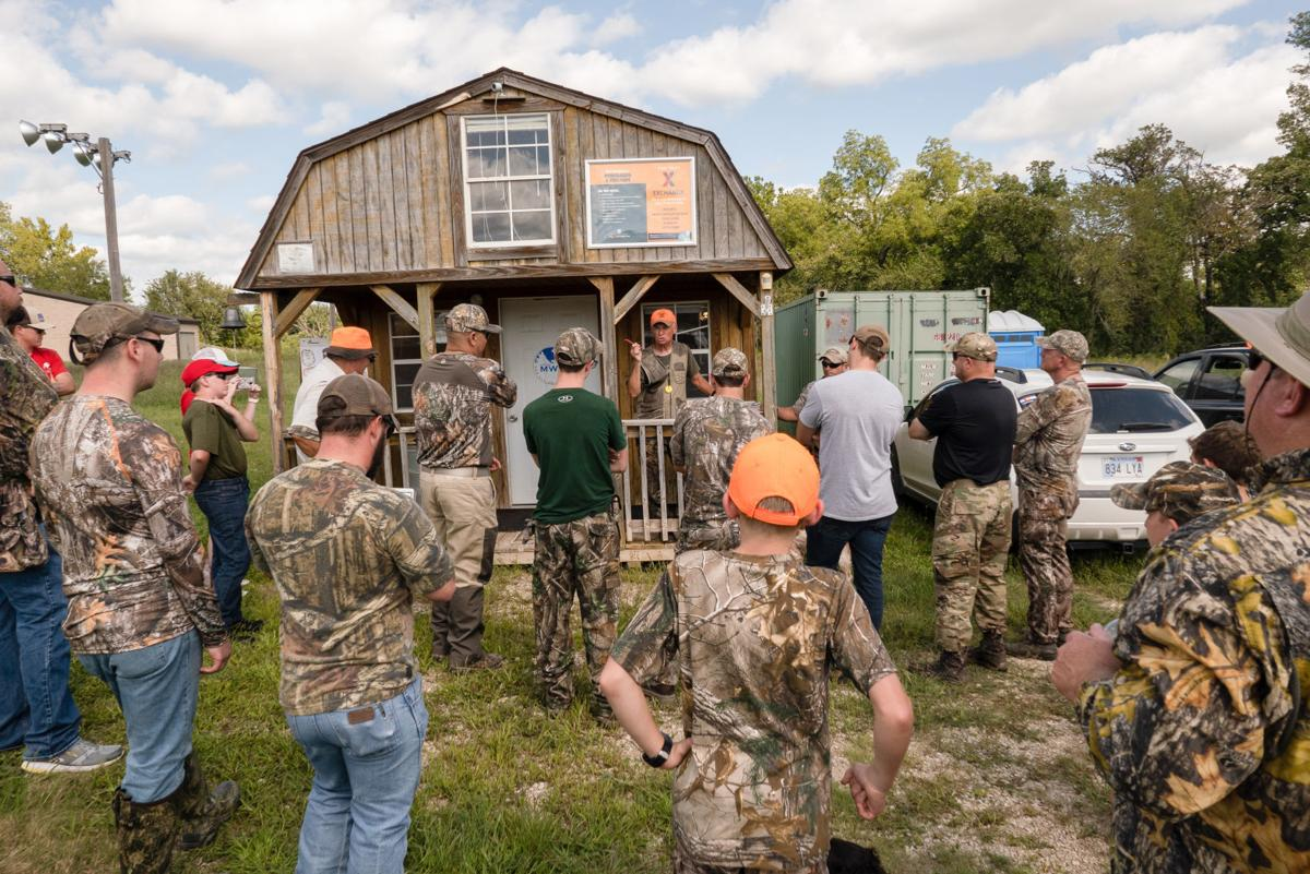 10th Annual F.R.O.G. Dove Hunt