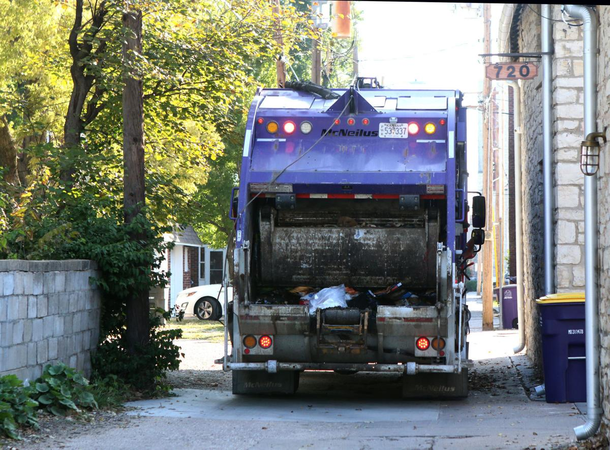 Does City Have Rules On Trash Truck Noise Garbage