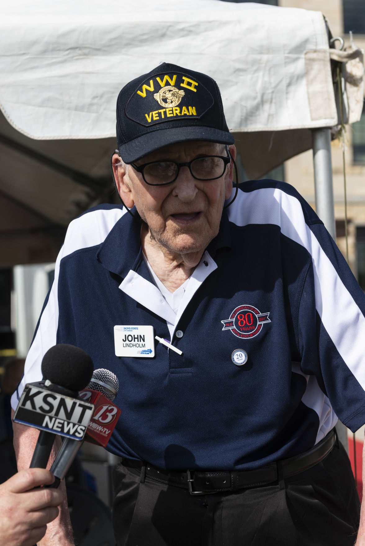75th D-Day anniversary at Fort Riley
