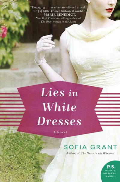 Lies in White Dresses