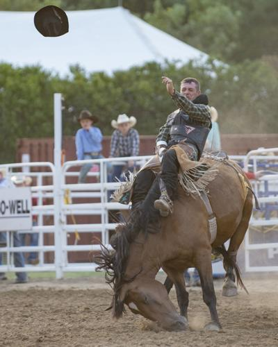 Kaw Valley Rodeo, Saturday 2018 3