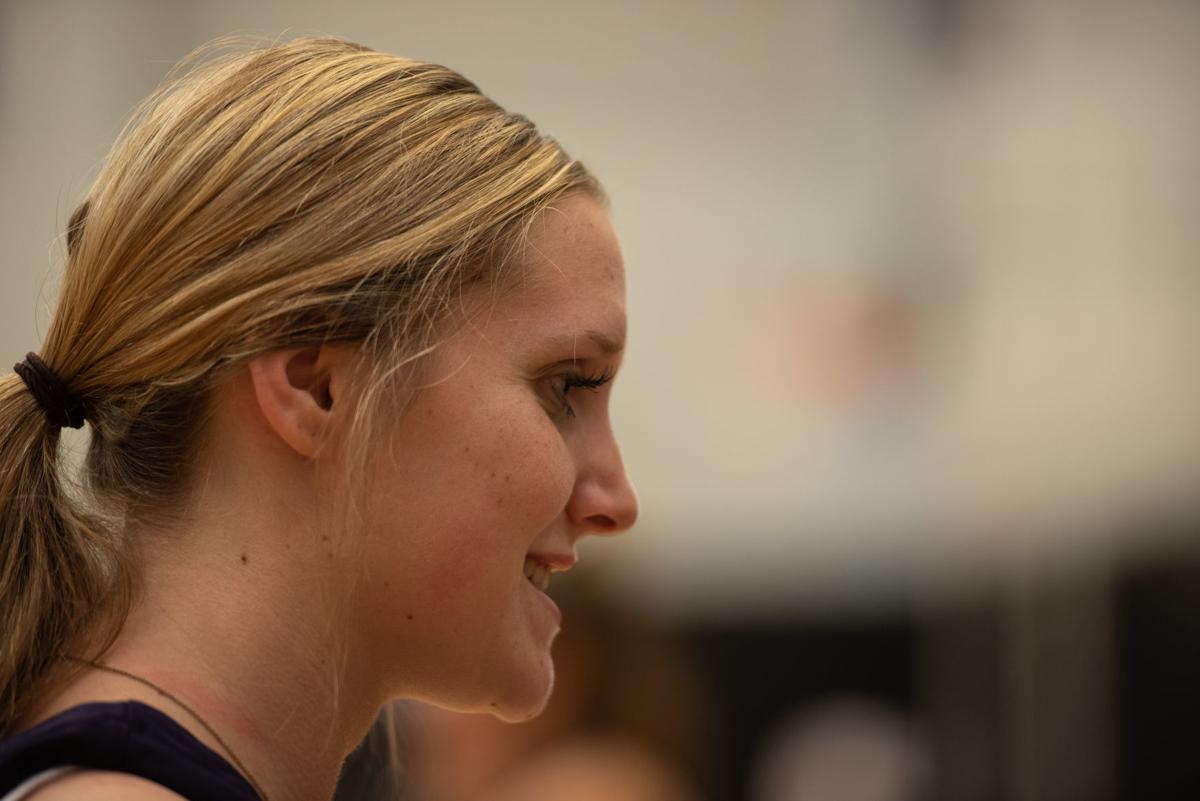Rachel Ranke answers questions