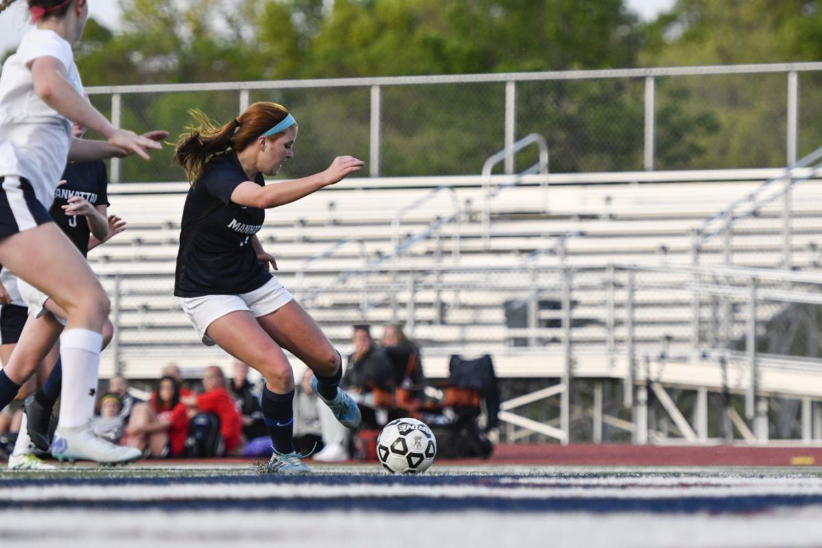 High School Soccer: Manhattan vs Hayden