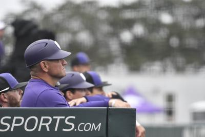 College Baseball: Kansas State vs Wichita State