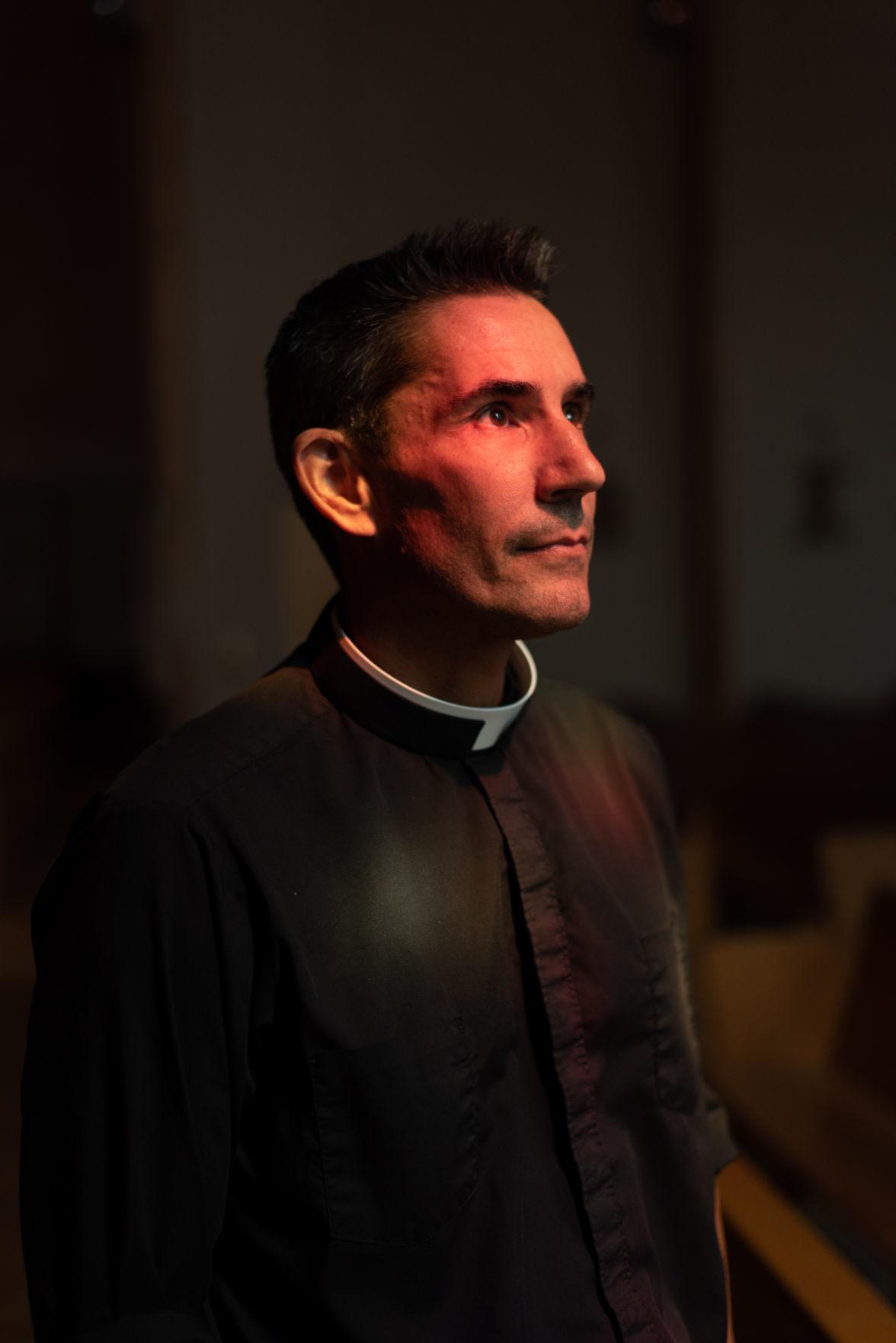 Reverend Gale Hammerschmidt