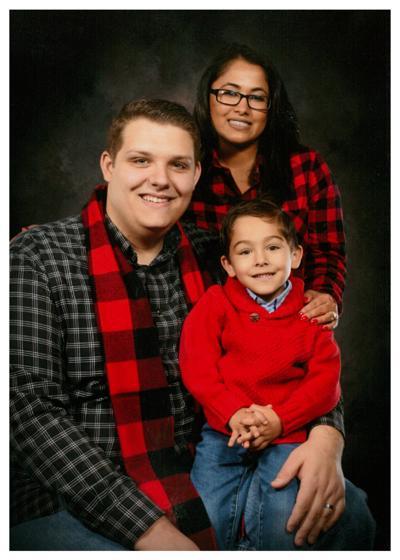 Stoldt family