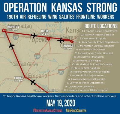 Operation Kansas Strong