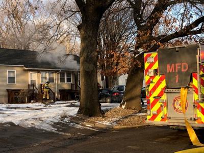 1200 Ratone Street fire