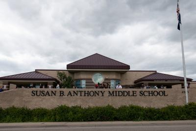Susan B. Anthony Middle School