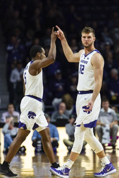 #12 Kansas State vs Kennesaw State