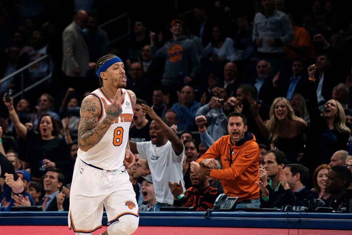 fcf5bfdc2 Michael Beasley agrees to one-year deal with Lakers