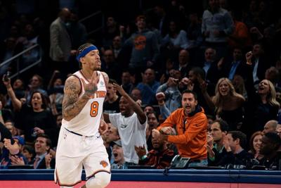 Michael Beasley agrees to one-year deal with Lakers  e433d1228