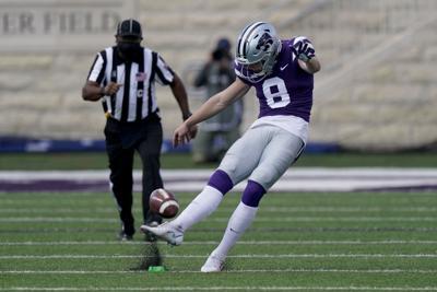 Texas Tech Kansas St Football