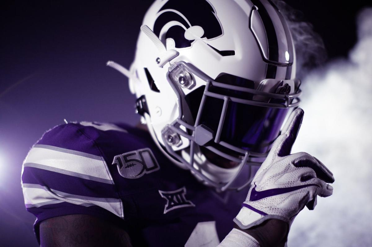 Kansas State Football Unveils Alternate Uniforms For Baylor Game K State Sports Themercury Com