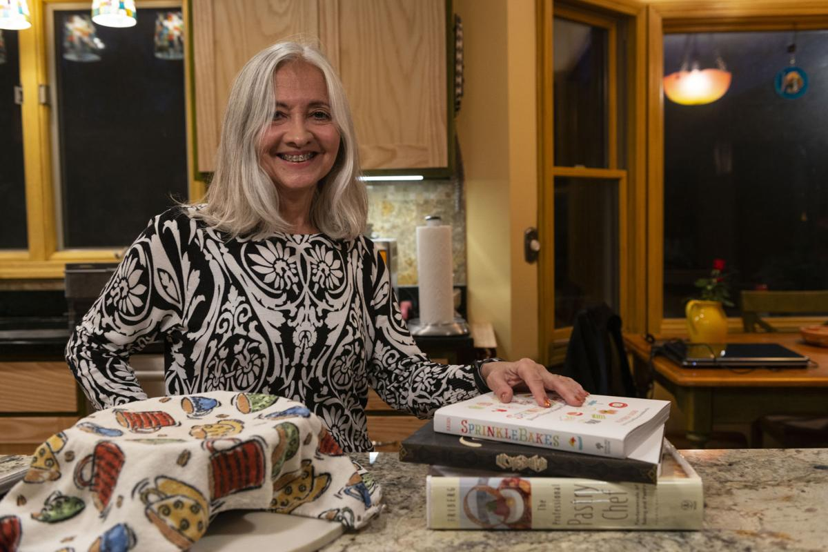 Neighbor Profile: Sally Newton