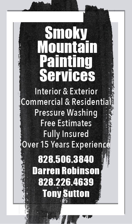 Smoky Mountain Painting Services