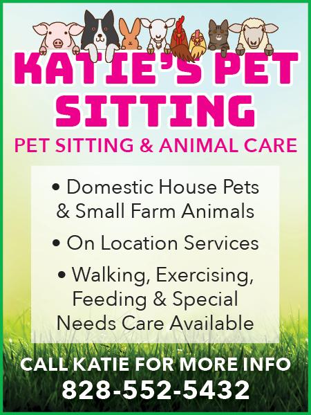 Katie's Pet Sitting